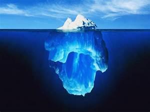 iceberg that titanic hit Quotes