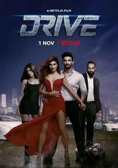 Cast Drive Film Cinestaan