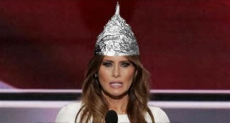Kids, Be Best Just Like Melania At Plagiarism And