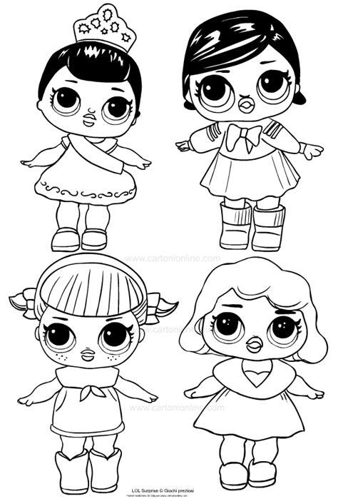 disegni lol da stare gratis disegno delle lol da colorare