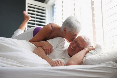 Sexually Active Older Men At Greater Risk Of Heart Attack