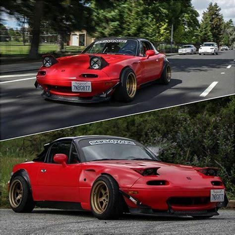 Na Miata by Pin By Jdm Underground On Mazda Miata Na Mazda Roadster