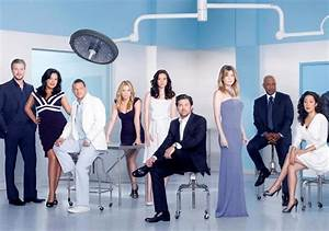 What Grey's Anatomy character are you?   Trivia Quiz Questions