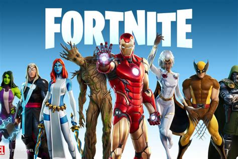 [Opinion] Fortnite feels more like a playable ad than a ...
