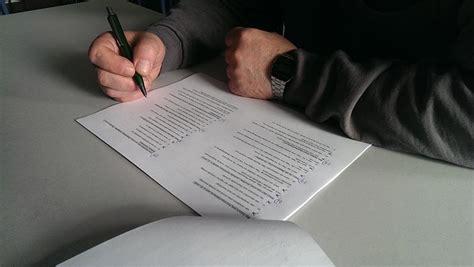 tipps fuer die schriftliche pruefung teil   jackde