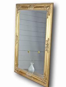 Barock Spiegel Gold Antik : spiegel gold barock ~ Bigdaddyawards.com Haus und Dekorationen