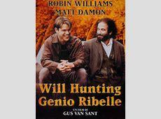 Will Hunting Genio ribelle Film 1997