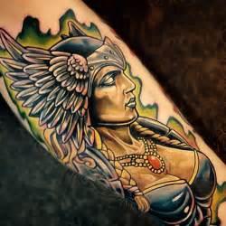 Viking Symbol Tattoo Designs