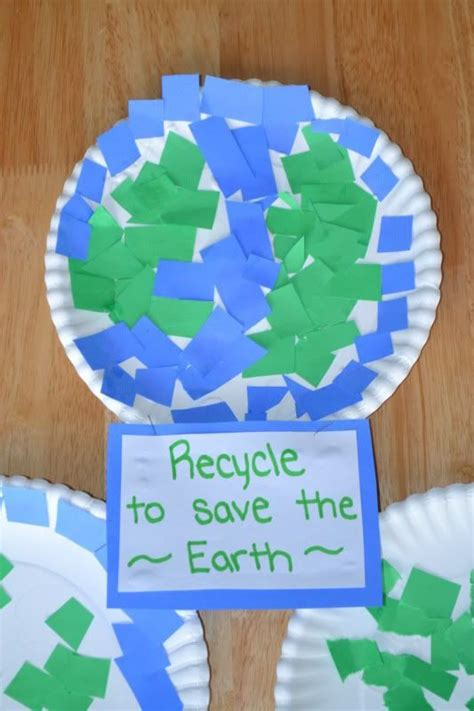 best 25 earth day crafts ideas on earth day 138 | d3bd457ceffb6ea9a0e381a288e5f432 preschool art earth day activity for preschoolers