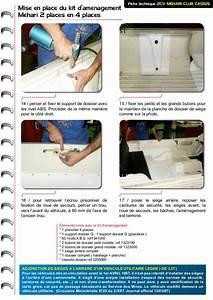 2cv Club Cassis : kit 4 places1 2cv mehari club cassis ~ Medecine-chirurgie-esthetiques.com Avis de Voitures