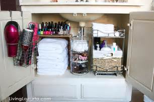 organizing ideas for bathrooms 20 home organization ideas makeovers for house organization house beautiful