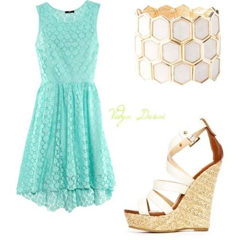 beautiful polyvore outfit ideas  dresses pretty