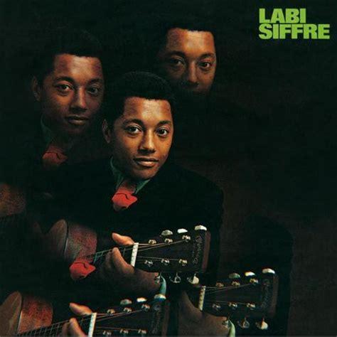 Labi Siffre - Labi Siffre (2016, Green, Vinyl) | Discogs