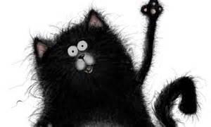 splat the cat pin by booker on th 232 me splat le chat cat splat theme