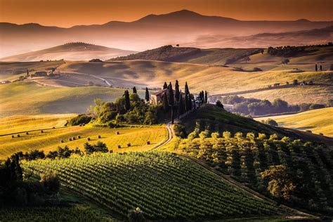 Tuscany Wallpapers Wallpaper Cave