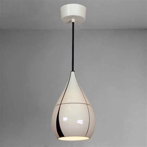 Drop Linear Pendant Light