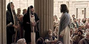 Christ's Authority is Questioned - The Parable of The Two ...