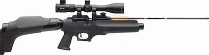 Fx Verminator Air Extreme Rifle Mk2 Precharged