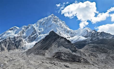 highest mountains   world