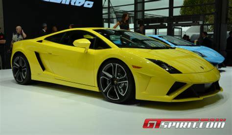 2012 Lamborghini Gallardo Lp560 4 by 2012 Lamborghini Gallardo Lp560 4 Facelift Gtspirit