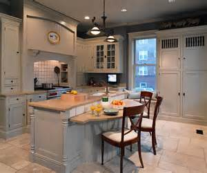 kitchen island with breakfast bar image of kitchen breakfast bar design ideas kitchenstir com