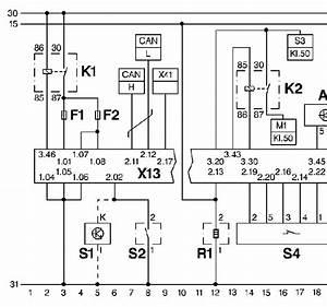 Schaltplan Generator Kfz