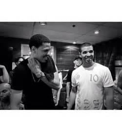 J. Cole and Drake