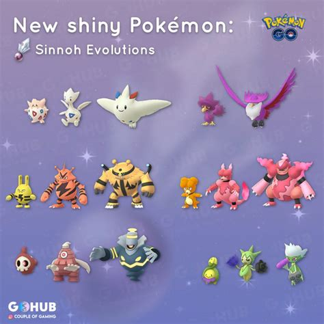 go shiny pokemon evolutions gen let event meltan shinies mons plus lets roundup boxes pogo shinny changes connectivity hub findlay