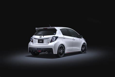 news toyota launches  gr performance  japanese