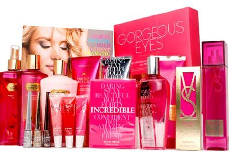 victorias secret rilis pink beauty  lucu  menggemaskan