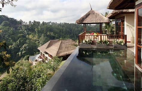 ubud hanging gardens hanging gardens ubud bali 171 luxury hotels travelplusstyle