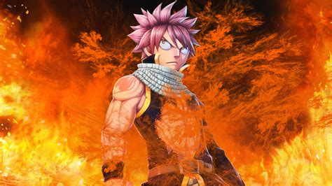 fairy tail  hd wallpapers page  wallpaperlepi