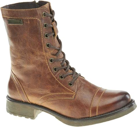 motorcycle in boots harley davidson women 39 s arcola 7 in motorcycle boots ash