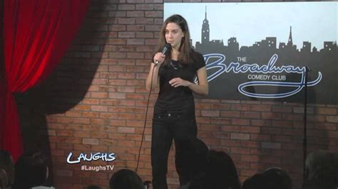 Stand Up Comedy Youtube Channel by Jamie Loftus Stand Up Late Night Fast Food Joint Youtube