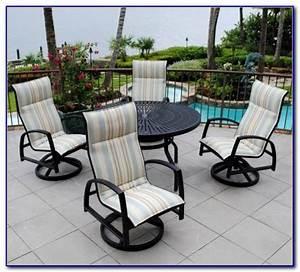Backyard creations patio furniture cushions furniture for Deck furniture covers menards
