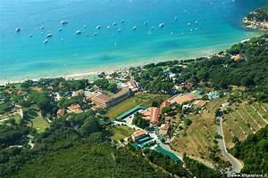 Arrivare all'Edera Hotel e all'hotel Casa Rosa all'isola d'Elba, a Procchio e alla Biodola