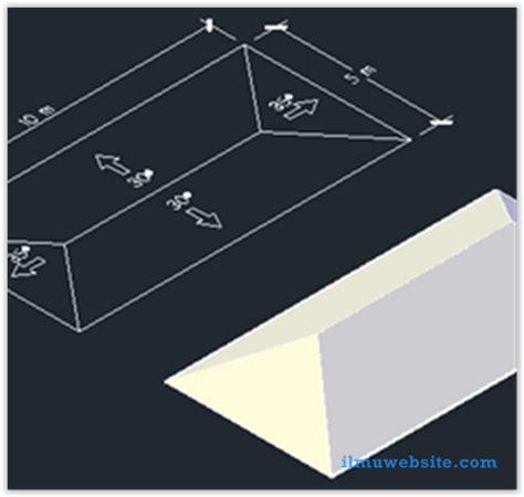 Aceh 3 Dimensi Cara Cepat Aceh 3 Dimensi Cara Cepat Membuat Atap Rumah