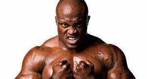 Bobby Lashley Re-Signs with TNA Impact Wrestling - PWP Nation