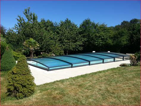 abri piscine sans rail abri piscine telescopique sans rail