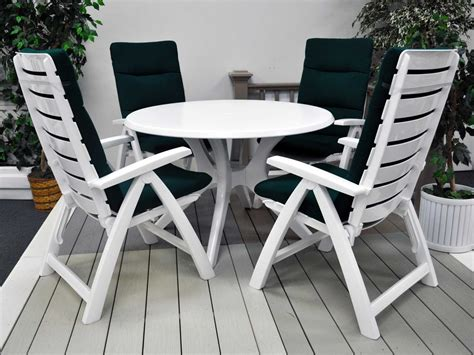 kettler rimini resin dining set