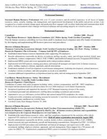 resume of hr generalist cambron resume hr generalist 15 plus yrs exp 2010
