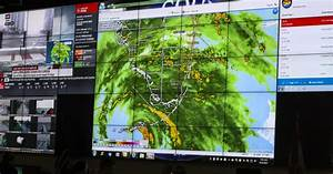 Hurricane Irma  Storm Surge Explained