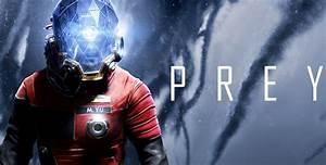 Unlock All Prey 2017 Codes  U0026 Cheats List  Pc  Ps4  Xbox One