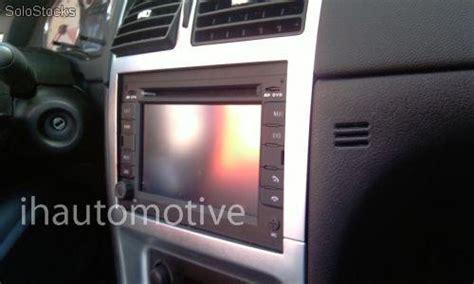 navegador dvd gps 7 bluetooth tdt t 225 ctil peugeot 307 barato