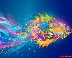 Colorful Fish Background Wallpapers | Colorful Background ...