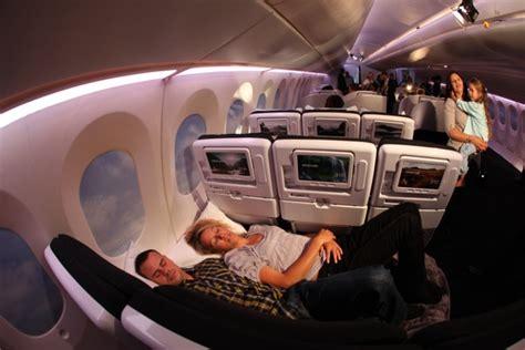 plan si鑒es boeing 777 300er asientos cama en los aviones de air zealand viajablog