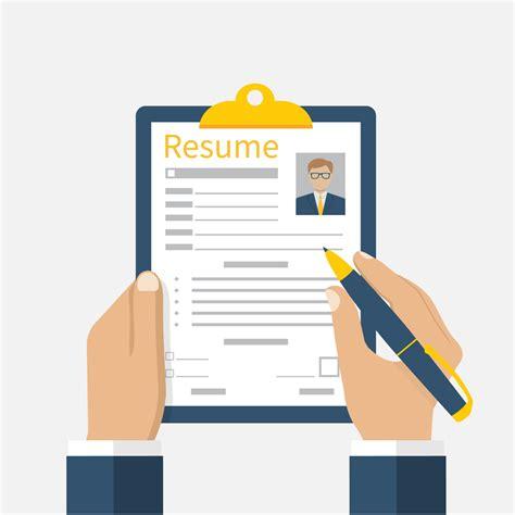 Resume cartoon free png 979x979