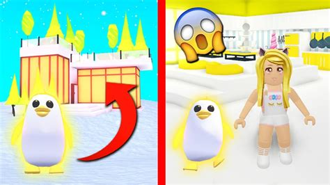 Adopt pets, design your home, try on something new, explore adoption island, and much more! Roblox Adopt Me Neon Penguin | Roblox Promo Code Robux Generator