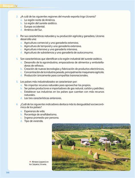 We did not find results for: Libro De Texto De Geografia 6 Grado Pagina 26 Y 27 Contestado   Libro Gratis