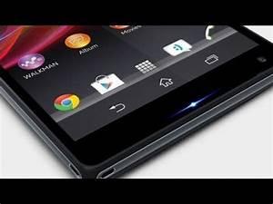 Unboxing Sony Xperia Z2 Black [Dutch] - YouTube